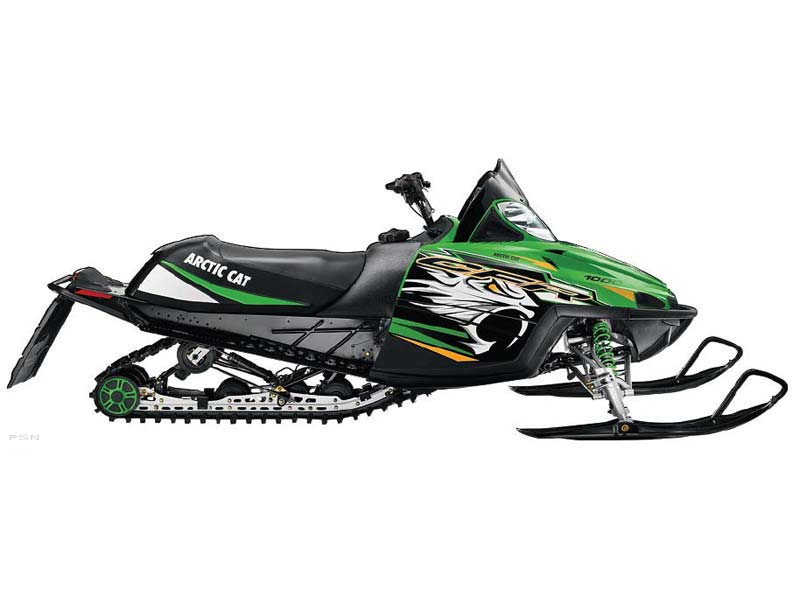 Wisconsin 2 2010 Arctic Cat Cfr 1000 Near Me Snowmobile Trader