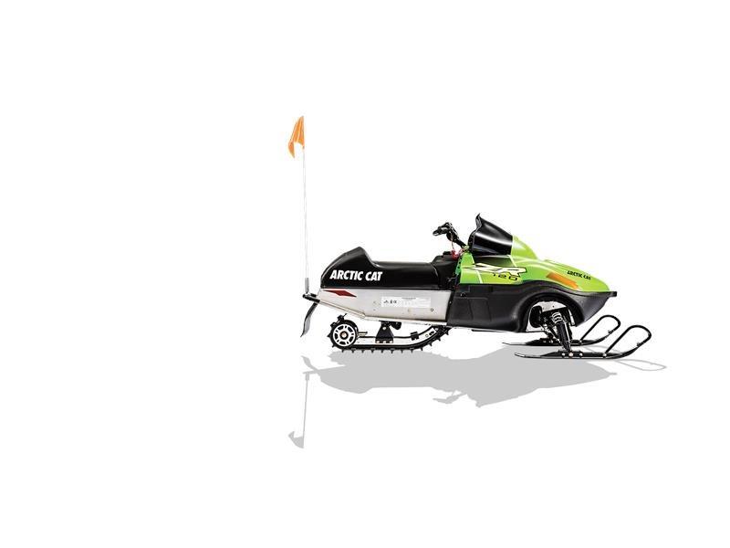 2017 Zr 120 For Sale - Arctic Cat Snowmobiles - Snowmobile ...