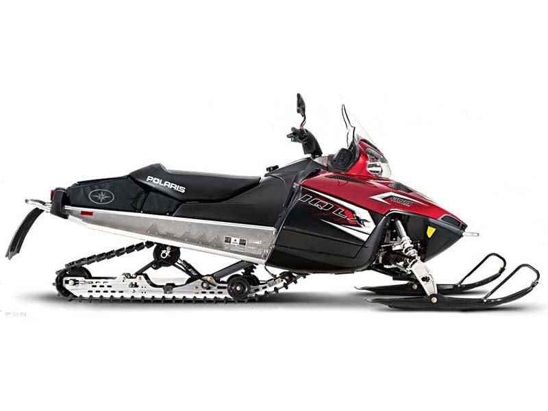 2010-Polaris-LX-Snowmobiles