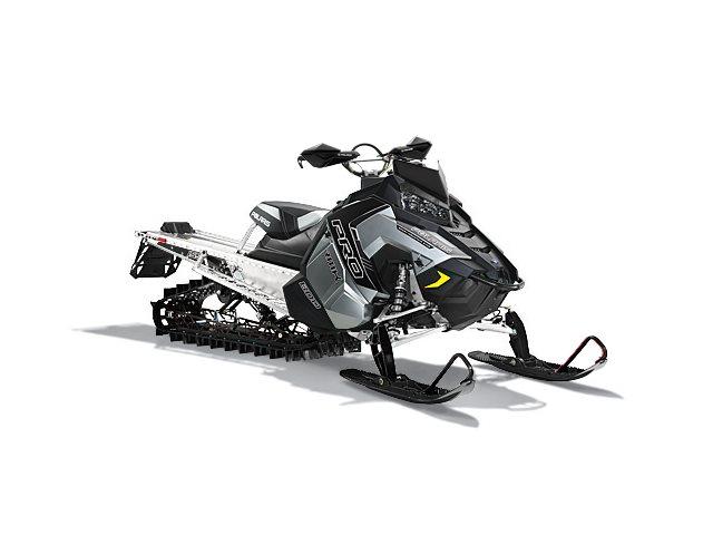 2016 Polaris 800 Pro Rmk Snowmobiles For