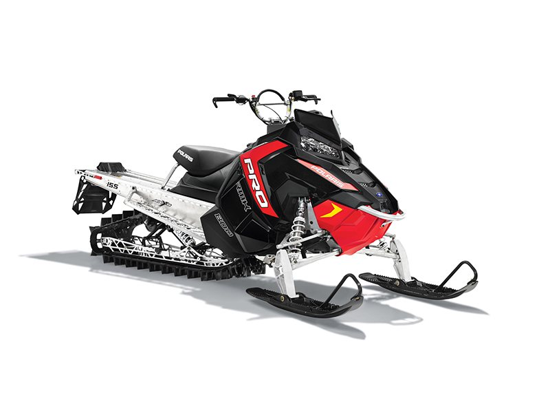 2016 Polaris Pro Rmk 800 Snowmobiles For In Boise