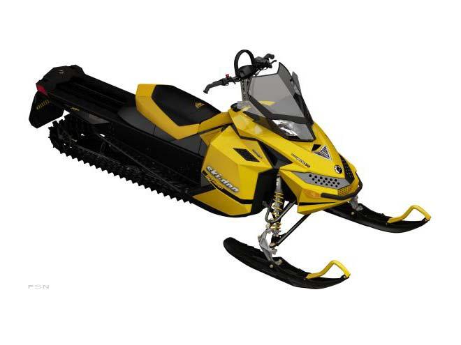 2009-Ski-Doo-SUMMIT-Snowmobiles