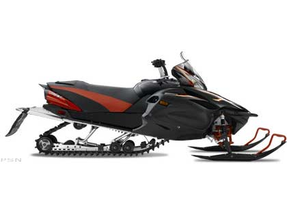 2008 Yamaha APEX Snowmobiles For Sale