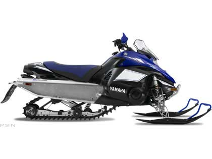 2008 Yamaha FX NYTRO Snowmobiles For Sale In Janesville Wisconsin